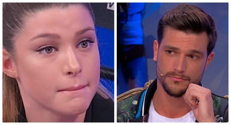 """Andrea Zelletta e Natalia Paragoni, la scelta che divide i fan: """"Tra un mese si lasciano""""Andrea Zelletta e Natalia Paragoni"""