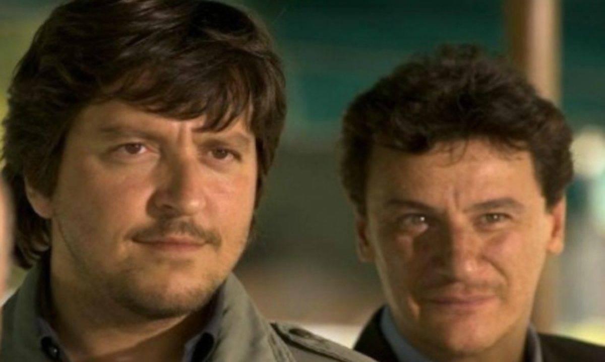 Giorgio Tirabassi e Ricky Memphis: nuovo film in arrivo per loro, il titolo