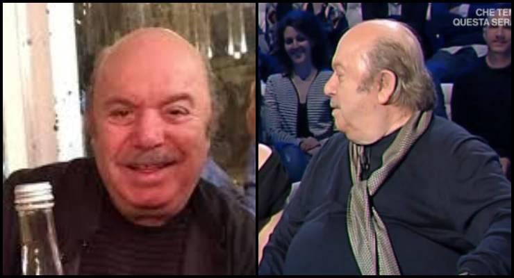 Dolore Lino Banfi
