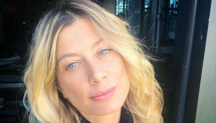 Maddalena Corvaglia Calendario.Maddalena Corvaglia Hot Su Instagram L Ex Velina Senza Veli