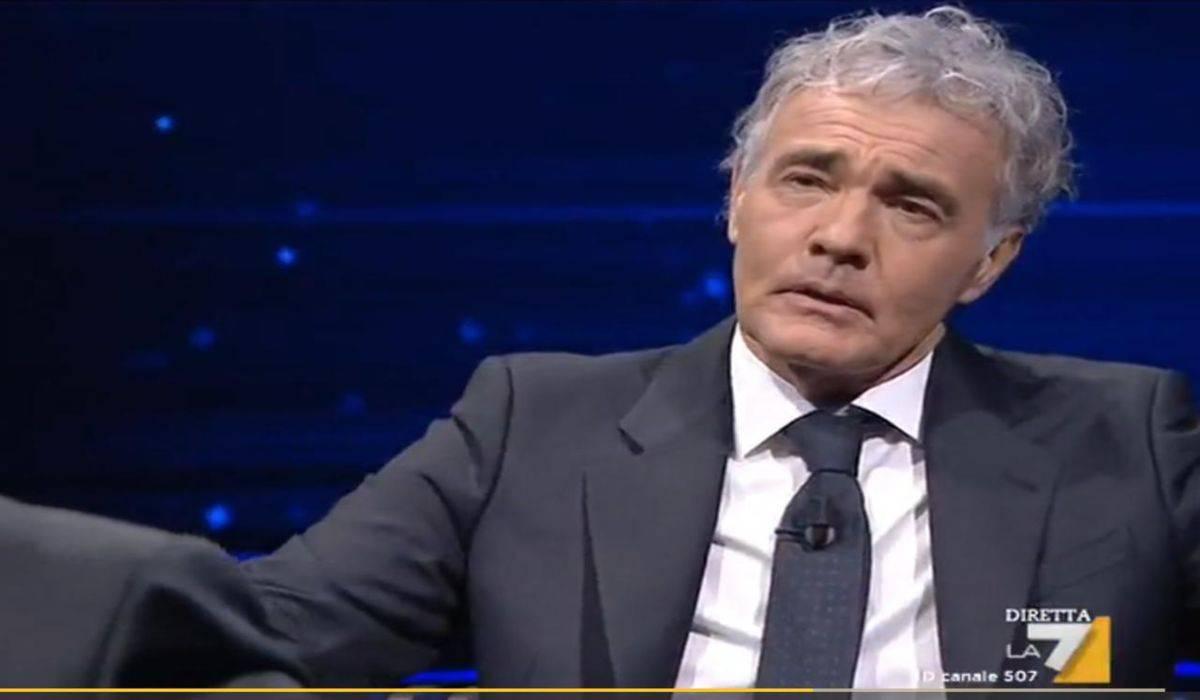Massimo Giletti, il conduttore dice no alla Rai