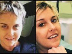 Nadia Toffa polemica tumore