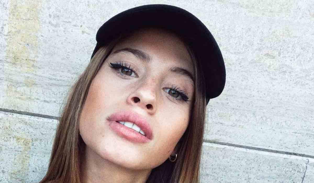 Chiara Nasti Instagram
