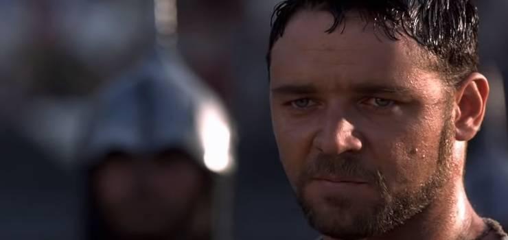 il gladiatore trama ambientazione