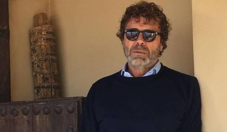 Massimo Ciavarro ex marito Eleonora Giorgi: Età, figlio, compagna e film