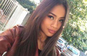 nif brascia fidanzata moise kean