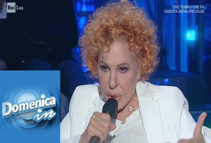 ornella vanoni DELLUSIONE D'AMORE