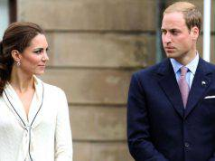 william kate middleton incidente