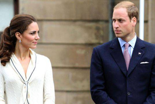 Kate Middleton e William si separano? L'indizio lascia pochi dubbi
