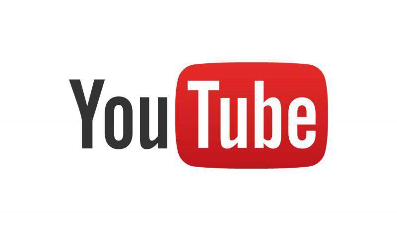 youtube non funziona down