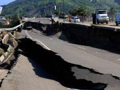 zone a rischio terremoto roma