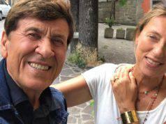 Anna Dan, moglie Gianni Moradi