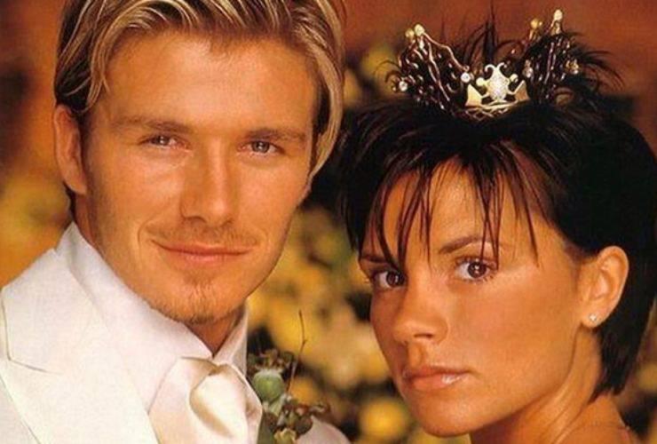 David e Victoria Beckham, 20 anni di matrimonio perfetto