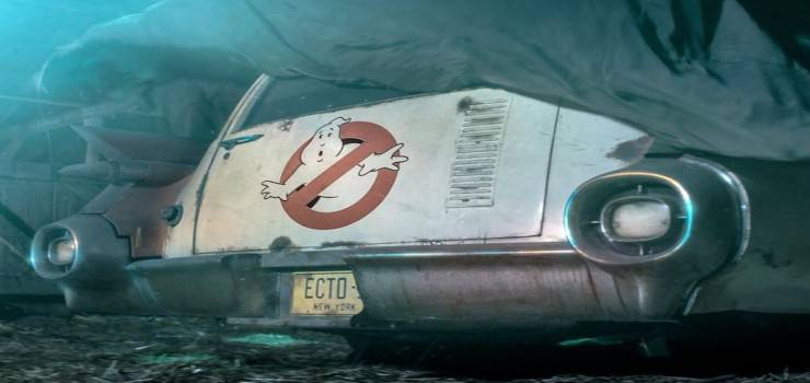 ghostbusters 2020 cast