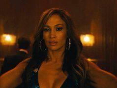 Jennifer Lopez spogliarellista