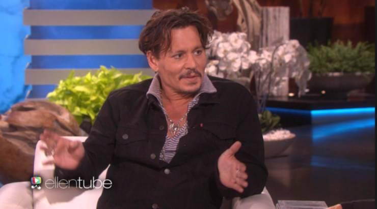 Johnny Depp in ospedale (1)