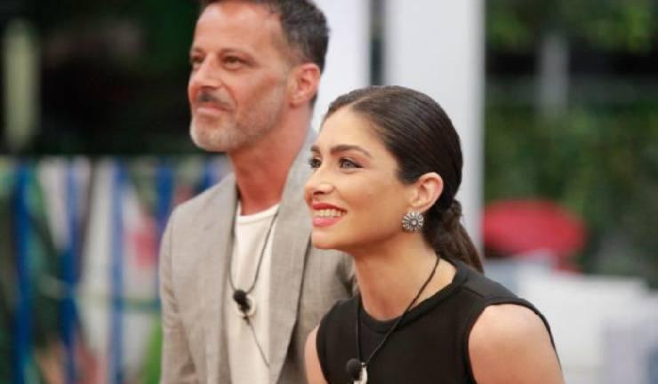 Kiko Nalli e Ambra Lombardo