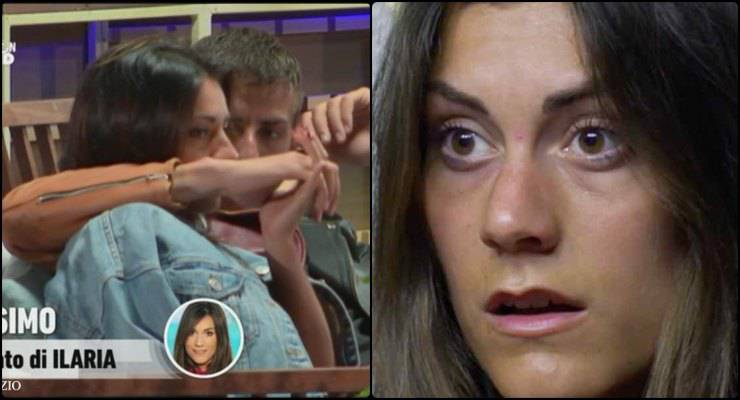 Massimo ed Elena Cianni