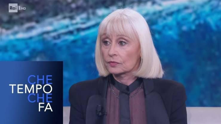 Raffaella Carrà e Gianni Boncompagni
