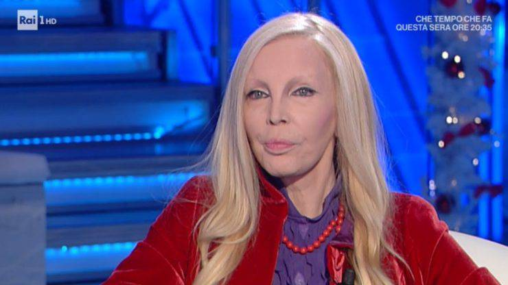 Patty Pravo nome
