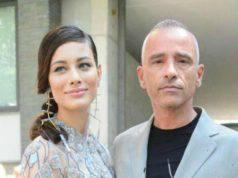 Eros Ramazzotti Marika Pellegrinelli