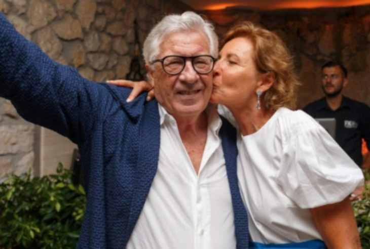 Peppino di Capri e i suoi 80 anni. Tutti i successi