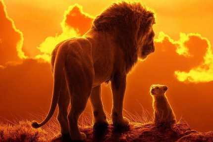 il re leone disney