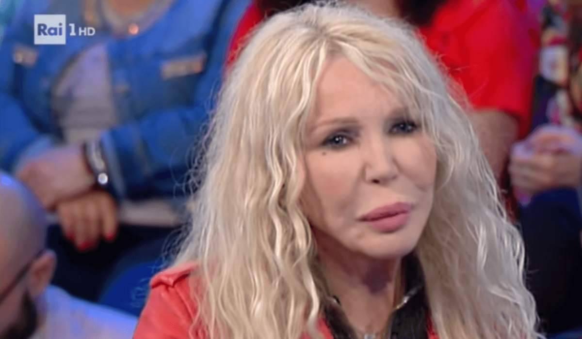 Ivana Spagna Sanremo
