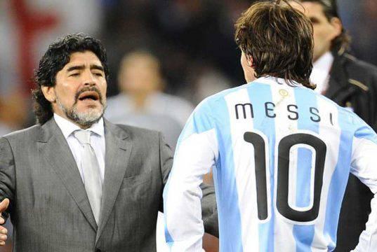 Maradona è morto, arresto respiratorio: notizia all'improvviso