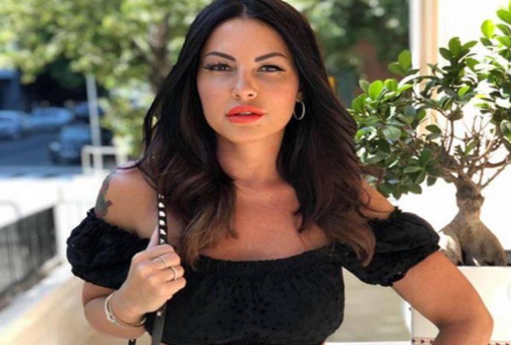 Eliana Michelazzo:
