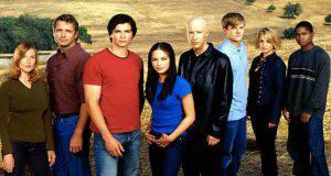Smallville streaming