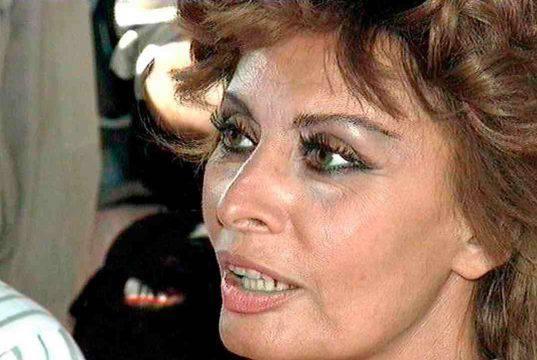 Sophia Loren, una grande novità che lascia tutti senza fiato