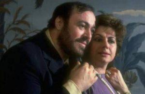 Adua Veroni Pavarotti