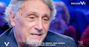 Andrea Roncato ricorda Sandra Mondaini