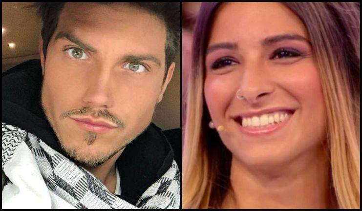 Erica Piamonte e Daniele Dal Moro stanno insieme