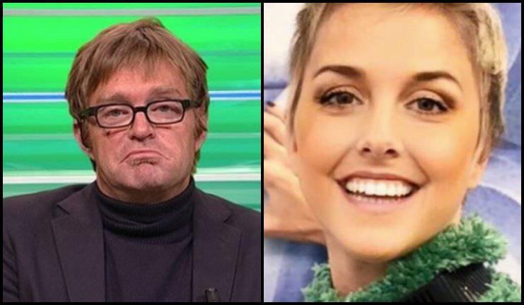 Filippo Facci ancora critico su Nadia Toffa