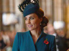 Kate Middleton incinta