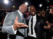 Tyrese Gibson contro The Rock: polemica per Fast & Furios