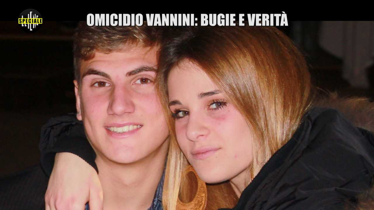 Martina Ciontoli omicidio Vannini