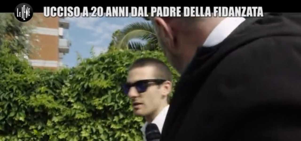 Federico Ciontoli omicidio Vannini