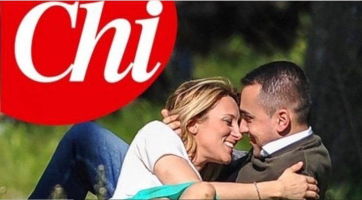 fidanzata Luigi Di Maio