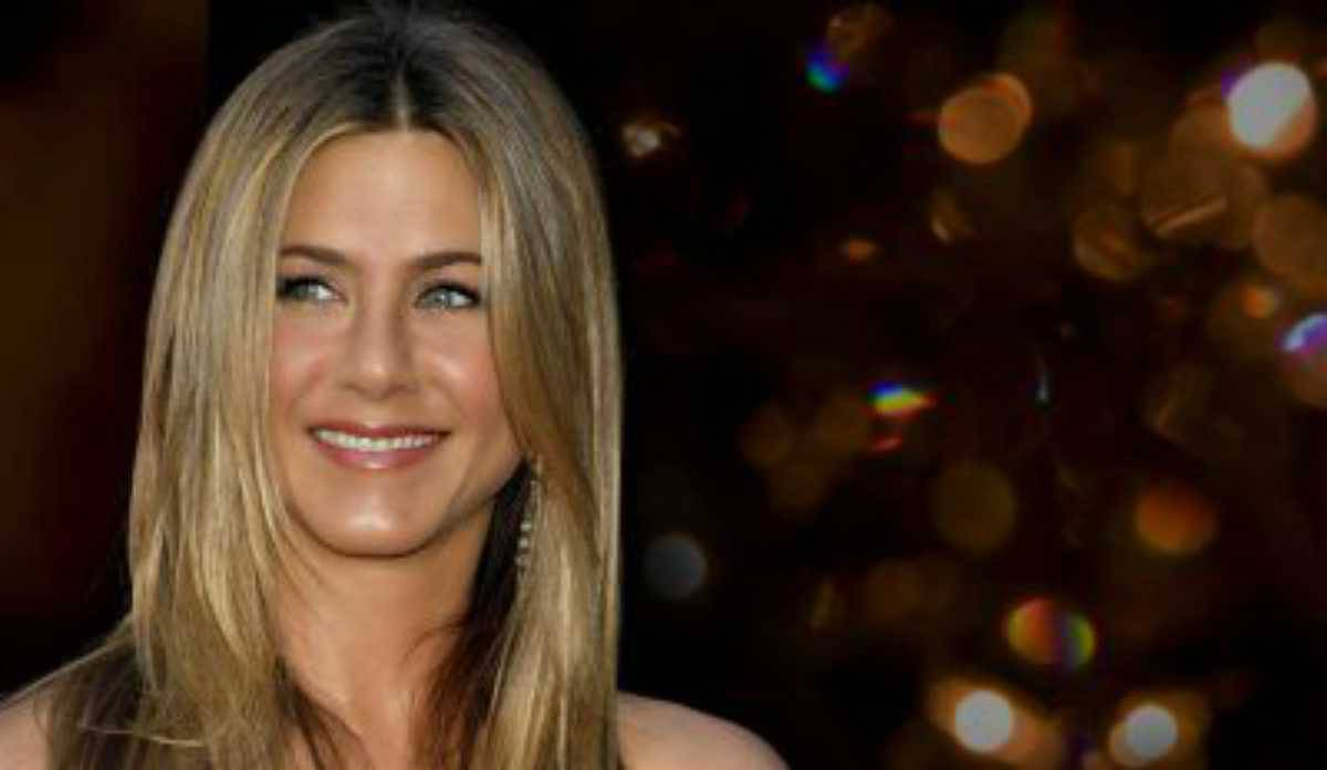 Jennifer Aniston Coronavirus