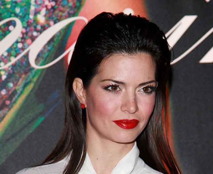 Laura Torrisi hot