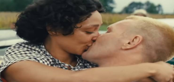 mildred loving contro virginia