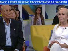 moglie Pippo Franco