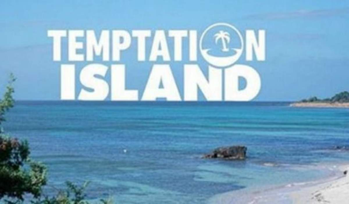 Temptation Island 2020 location