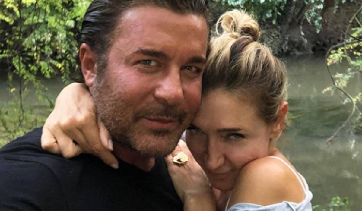 Alan Scarpellini marito Elisabetta Franchi, chi è? L'insospettabile storia