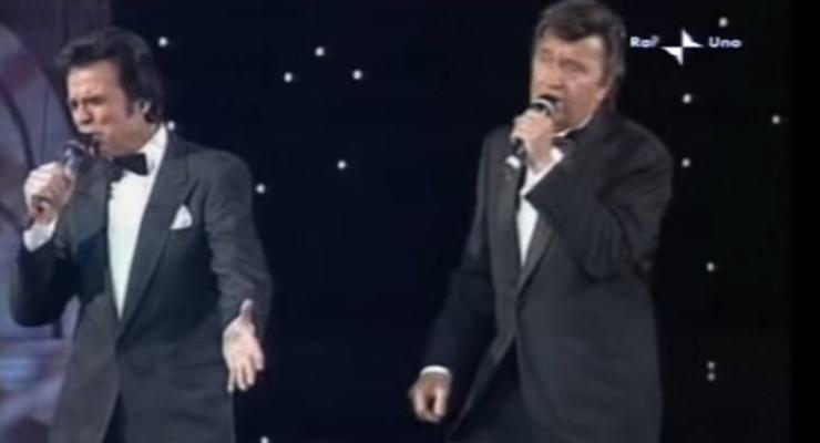 Bobby Solo rivalità con Little Tony, la verità sugli Elvis italiani