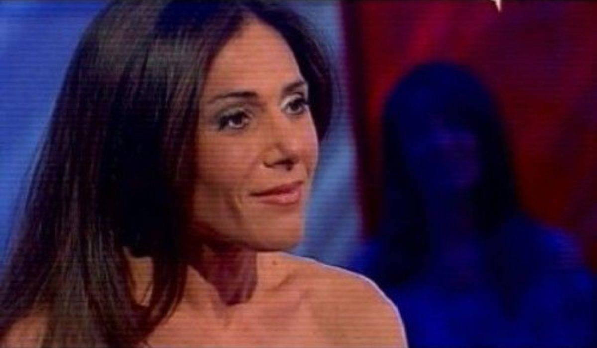 Carmela Barbato ex moglie Gigi D'Alessio