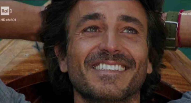 """Daniele Liotti, incidente sul set: """"Non so come ho fatto a uscirne illeso"""""""